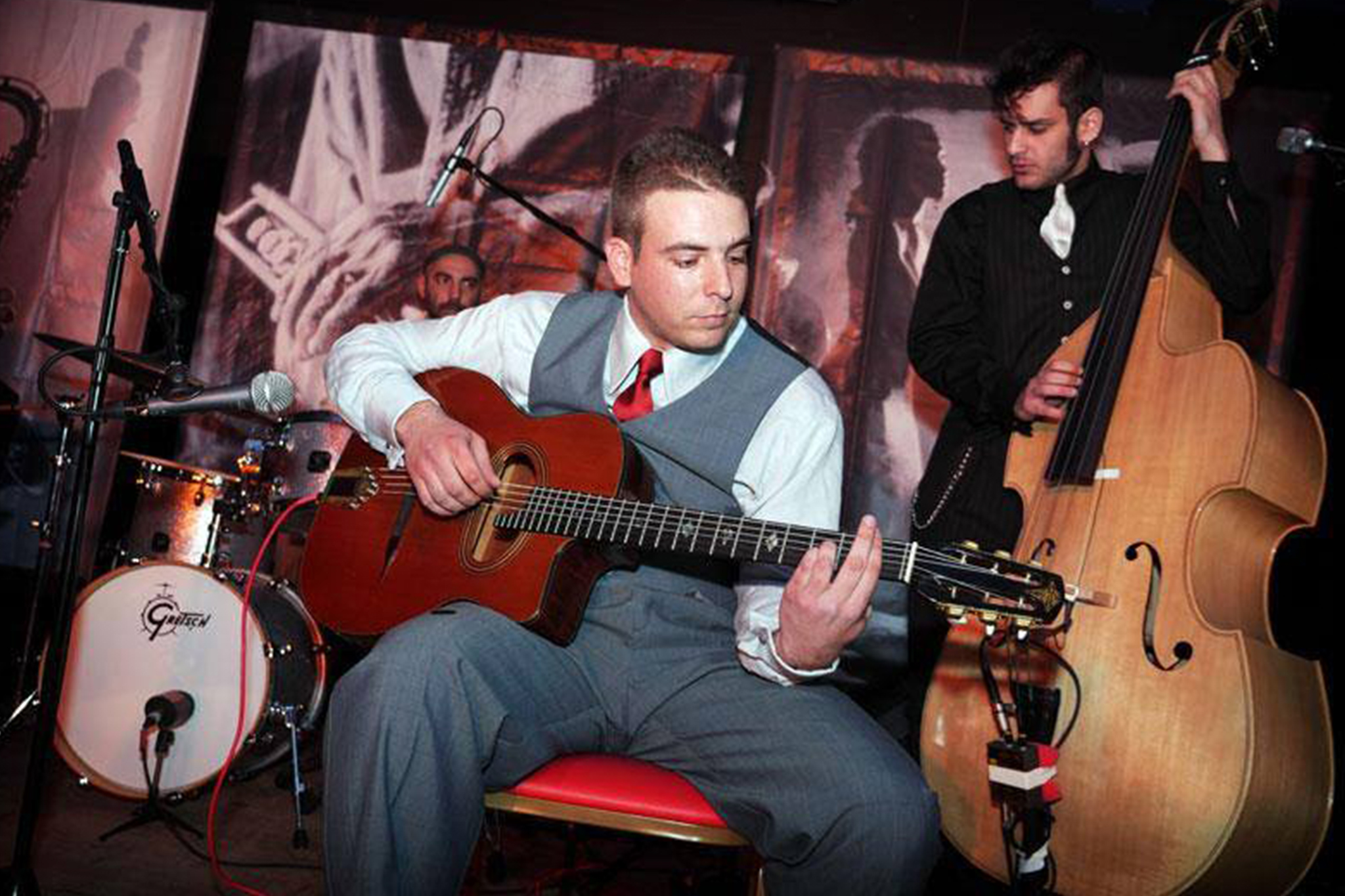 The Speakeasies Swing Band Official Website Home