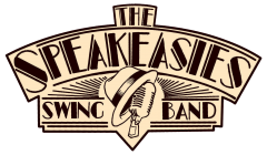 the Speakeasies' Swing Band!