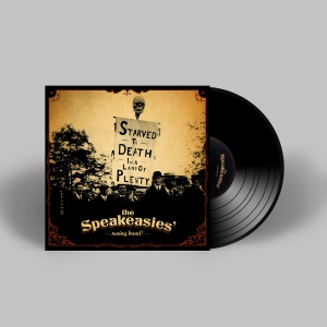 "Get ""Land Of Plenty"" Vinyl"