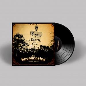 """Get """"Land Of Plenty"""" Vinyl"""